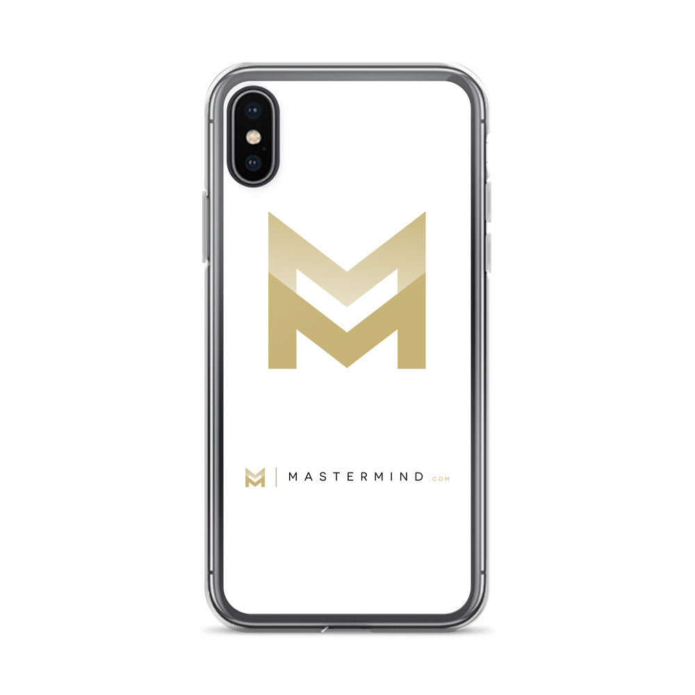 Mastermind.com (iPhone Case)
