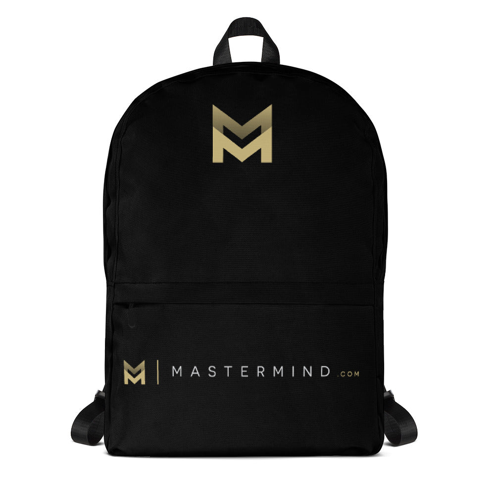 Mastermind.com (Backpack)