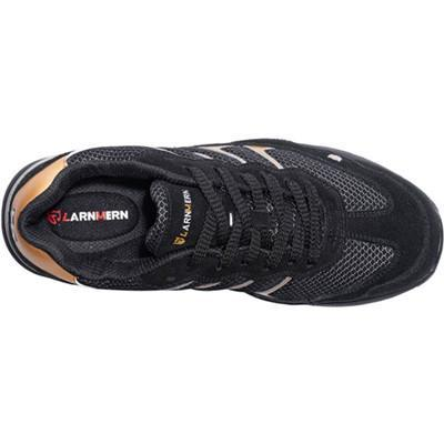 Larnmern Mens Work Safety Shoe