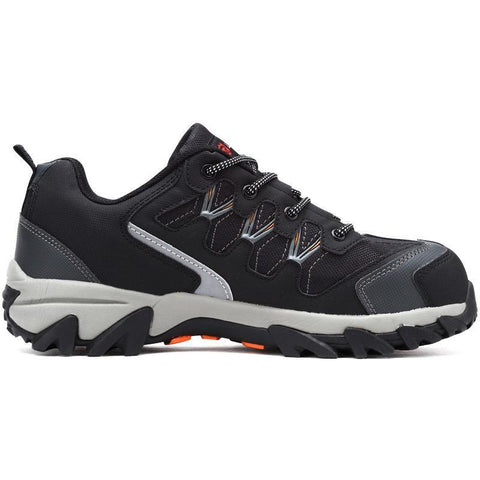 steel toe sneakers for men
