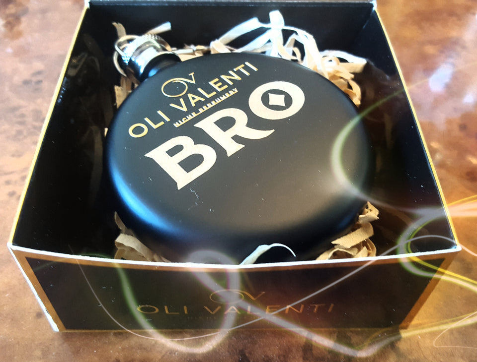 BRO- MEN'S FRAGRANCE, Alcohol free
