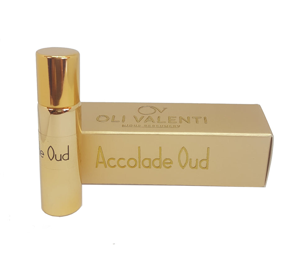 Accolade OUD Luxury Perfume ROLL-ON
