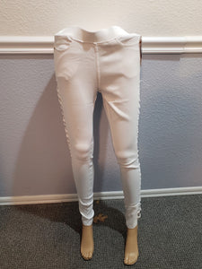 New woman's size small jeggings
