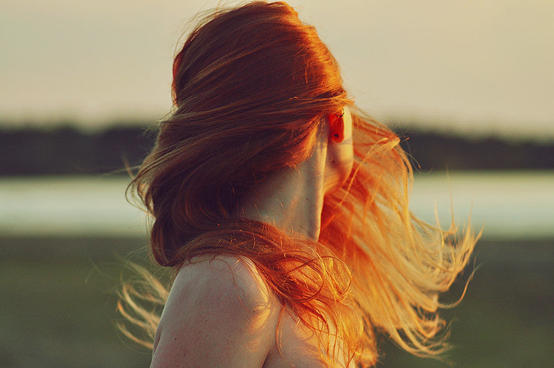 10 Genuine Ginger Problems