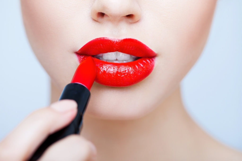 #1 Beauty tip for lips: How to prep your lips for color