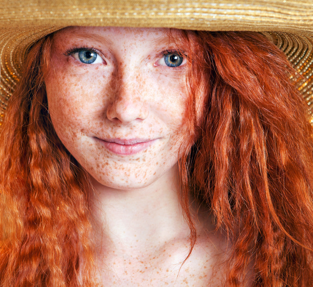A Redhead's Guide to Summer Skin Care