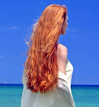 How To Dye Your Hair With Henna A Confessional Redhead Revolution
