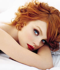 Beauty Tips Redhead Revolution