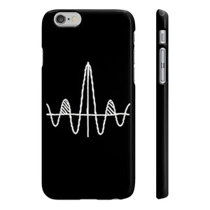 Sinusoid Phone Cases - Engg Merch