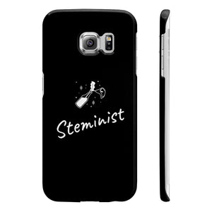 Steminist Phone Cases - Engg Merch