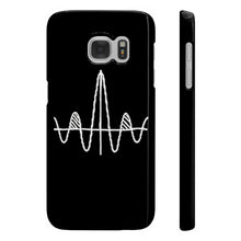 Load image into Gallery viewer, Sinusoid Phone Cases - Engg Merch