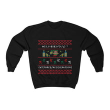 Load image into Gallery viewer, Ugly Christmas Sweater - Engg Merch