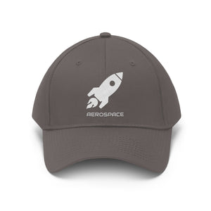 Aerospace Embroidered Hat - Engg Merch