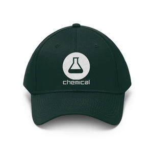 Chemical Embroidered Hat - Engg Merch
