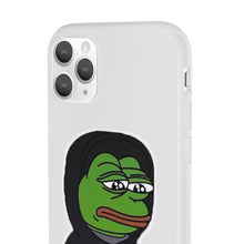Load image into Gallery viewer, Sad Engineering Pepe Phone Case - Engg Merch