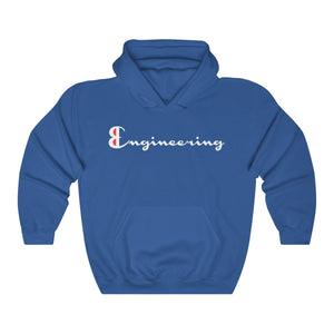 Engineering Champion Hoodie