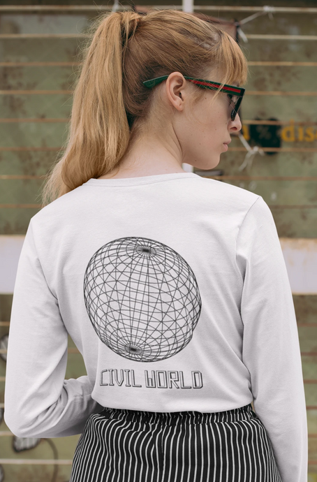 Civil World T-Shirt