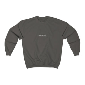 Structures Sweatshirt - Engg Merch