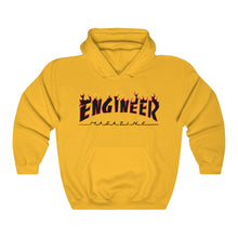 Load image into Gallery viewer, Engineer Thrasher Hoodie - Engg Merch
