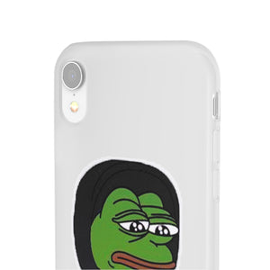 Sad Engineering Pepe Phone Case - Engg Merch