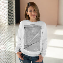 Load image into Gallery viewer, Z Compressibility Chart Sweatshirt