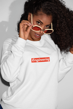 Load image into Gallery viewer, Engineering Supreme Sweatshirt - Engg Merch