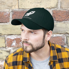 Load image into Gallery viewer, Aerospace Embroidered Hat - Engg Merch