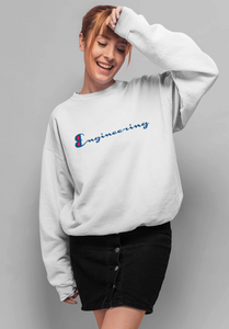 Engineering Champion Sweatshirt