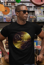 Load image into Gallery viewer, Voyager Golden Record T-Shirt - Engg Merch