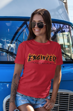 Load image into Gallery viewer, Engineer Thrasher T-Shirt