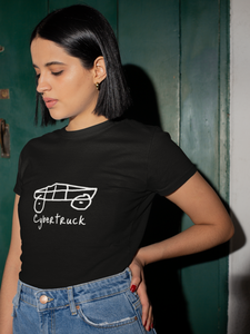 Cybertruck T-Shirt - Engg Merch