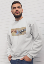 Load image into Gallery viewer, Embrace The Bots Sweatshirt