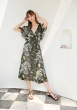 Load image into Gallery viewer, Casa Garden Dress