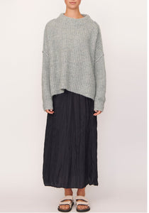 Cocoon Knit