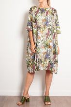 Load image into Gallery viewer, Floral Playground Dress