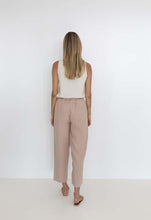 Load image into Gallery viewer, Rocco Linen Pant