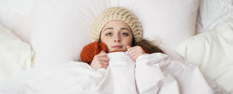 cold during pregnancy