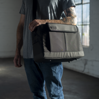 Funk St. Outfitters Daypay Everyday Carry Duffle Bag