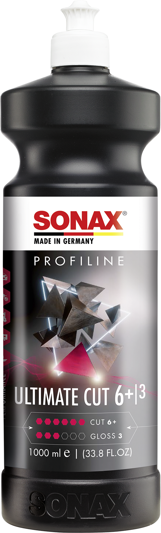 NEW SONAX PROFILINE Ultimate Cut 6+ | Available End Of November