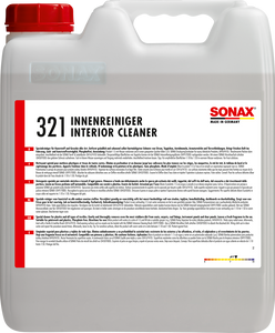 SONAX Interior Cleaner 10L Concentrate