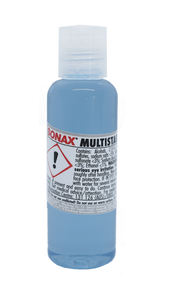 SONAX Multistar Deep Clean Concentrate, all purpose cleaner and highly economical. 100ml *SAMPLE*