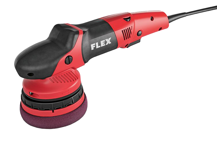 FLEX XCE 10-8 125 RANDOM ORBITAL POLISHER