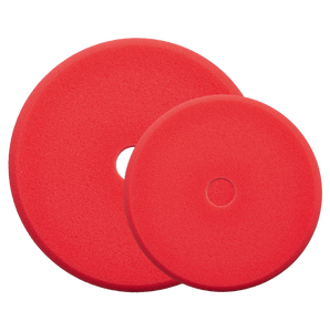 SONAX POLISHING SPONGE RED DA -CUTPAD- 165mm/143mm