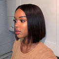 HD Lace Frontal Short Hair Bob Wig