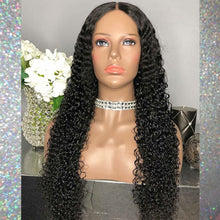 Load image into Gallery viewer, Best One Wet And Curly Lace Wig