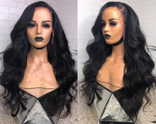 Load image into Gallery viewer, 200% HIGH DENSITY 13X6 LACE FRONT HUMAN HAIR WIGS FOR WOMEN BODY WAVE