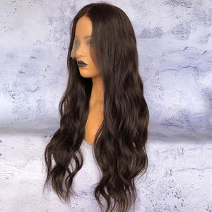 HIGH QUALITY LACE WIG BODY WAVE
