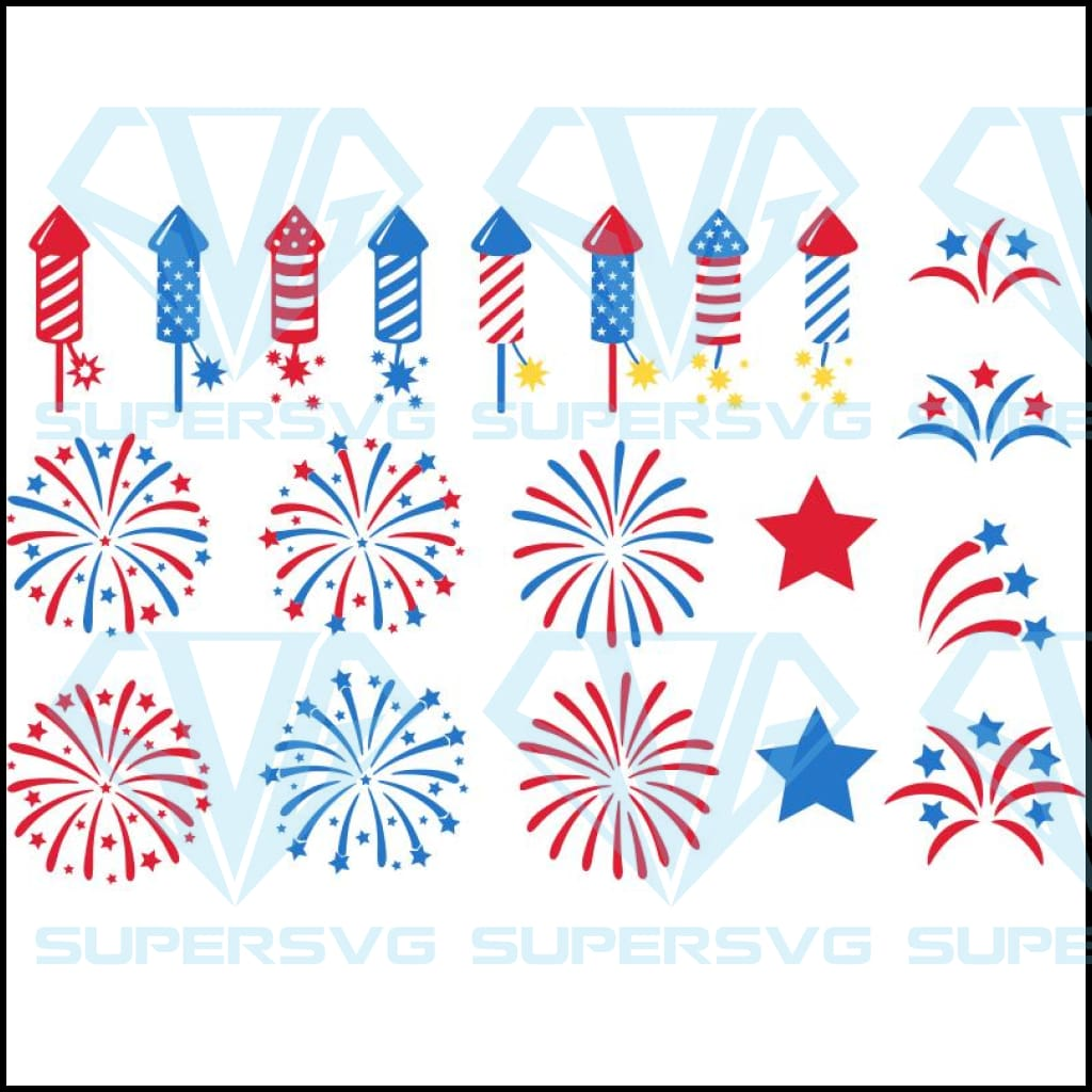 4th of July Fireworks , fireworks svg,4th of july svg,independence day,american flag,USA patriotism, happy 4th of july svg,independence day svg,
