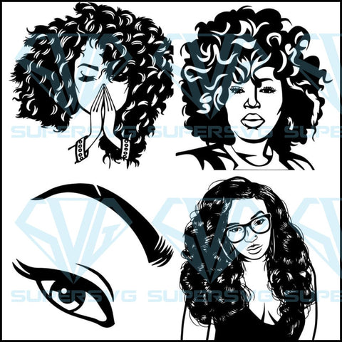 Products Tagged Black Woman Supersvg