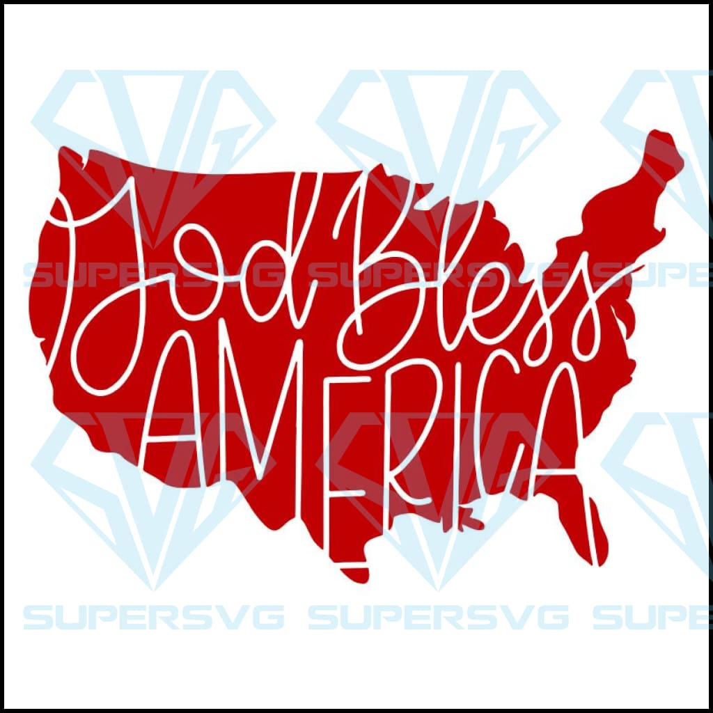 God bless america, american flag, merica svg, american svg,4th of july,independence day,american flag,USA patriotism, happy 4th of july svg,independence day svg, patriotic svg,